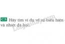 Bài C3 trang 96 SGK Vật lí 8