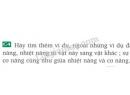 Bài C4 trang 96 SGK Vật lí 8