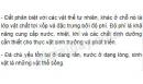 Bài 2 trang 65 SGK Địa lí 10