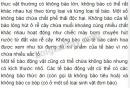 Bài 4 trang 43 SGK Sinh 10