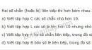 Bài 22 trang 14  sgk toán 6 tập 1
