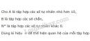Bài 24 trang 14  sgk toán 6 tập 1