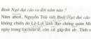 Bài 40 trang 20 SGK Toán 6 tập 1
