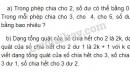Bài 46 trang 24 SGK Toán 6 tập 1