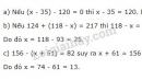 Bài 47 trang 24 SGK Toán 6 tập 1