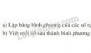 Bài 58 trang 28 SGK Toán 6 tập 1