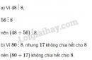 Bài 83 trang 35 SGK Toán 6 tập 1