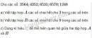 Bài 102 trang 41 SGK Toán 6 tập 1
