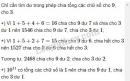 Bài 108 trang 42 SGK Toán 6 tập 1