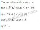 Bài 113 trang 44 SGK Toán 6 tập 1