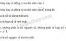 Bài 124 trang 48 SGK Toán 6 tập 1