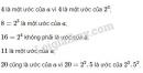 Bài 128 trang 50 SGK Toán 6 tập 1