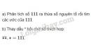 Bài 133 trang 51 sgk toán 6 tập 1