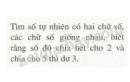 Bài 99 trang 39 SGK Toán 6 tập 1