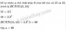 Bài 152 trang 59 SGK Toán 6 tập 1