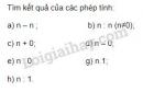 Bài 159 trang 63 sgk toán 6 tập 1
