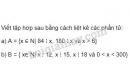 Bài 166 trang 63 SGK Toán 6 tập 1