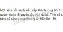 Bài 167 trang 63 SGK Toán 6 tập 1