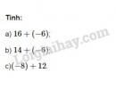 Bài 32 trang 77 SGK Toán 6 tập 1