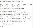 Bài 37 trang 78 SGK Toán 6 tập 1