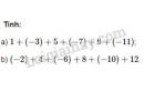 Bài 39 trang 79 SGK Toán 6 tập 1