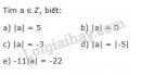 Bài 115 trang 99 SGK Toán 6 tập 1