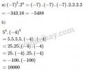 Bài 117 trang 99 SGK Toán 6 tập 1