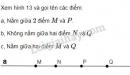 Bài 12 trang 107 - Sách giáo khoa toán 6 tập 1