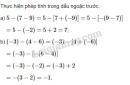 Bài 51 trang 82 SGK Toán 6 tập 1