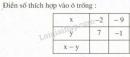 Bài 53 trang 82 SGK Toán 6 tập 1