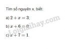 Bài 54 trang 82 SGK Toán 6 tập 1