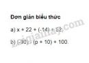 Bài 58 trang 85 SGK Toán 6 tập 1