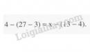 Bài 66 trang 87 SGK Toán 6 tập 1