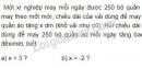 Bài 77 trang 89 SGK Toán 6 tập 1