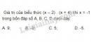 Bài 83 trang 92 SGK Toán 6 tập 1