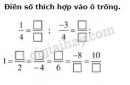 Bài 11 trang 11 SGK Toán 6 tập 2