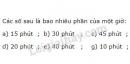 Bài 13 trang 11 SGK Toán 6 tập 2