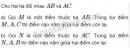 Bài 29 trang 114 SGK Toán 6 tập 1