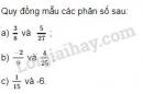 Bài 29 trang 19 SGK Toán 6 tập 2