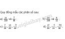Bài 30 trang 19 SGK Toán 6 tập 2
