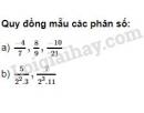 Bài 32 trang 19 sgk Toán 6 tập 2