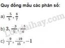 Bài 34 trang 20 SGK Toán 6 tập 2