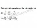 Bài 35 trang 20 SGK Toán 6 tập 2