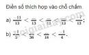 Bài 37 trang 23 SGK Toán 6 Tập 2