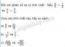 Bài 41 trang 24 SGK Toán 6 tập 2