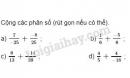 Bài 42 trang 26 SGK Toán 6 tập 2