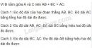 Bài 5 trang 127 SGK Toán 6 tập 1