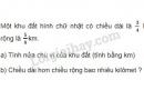 Bài 62 trang 34 SGK Toán 6 Tập 2