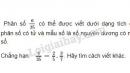 Bài 70 trang 37 SGK Toán 6 tập 2