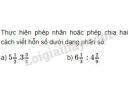 Bài 101 trang 47 SGK Toán 6 tập 2